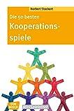 Die 50 besten Kooperationsspiele - eBook (Don Bosco MiniSpielothek)