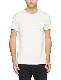 Esprit 057ee2k037, T-Shirt Homme