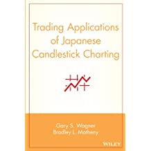 Trading Applications of Japanese Candlestick Charting (Wiley Finance)
