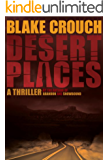 Desert Places (Andrew Z. Thomas/Luther Kite Series Book 1) (English Edition)