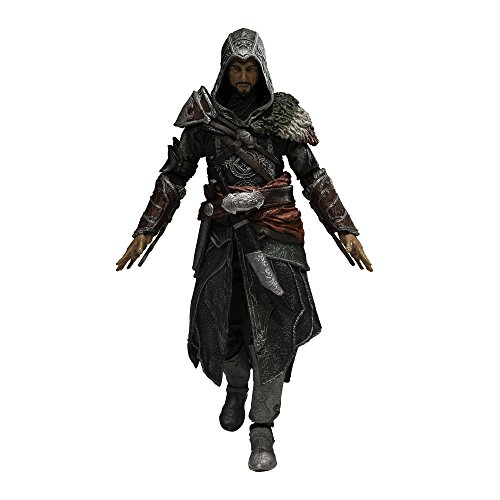 Assassin's Creed Ezio Trilogie Action-Figur, 81052, Serie 5 II (Spiele One Xbox Creed Assasins)