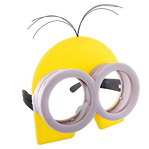 Minion Mask Goggles ()