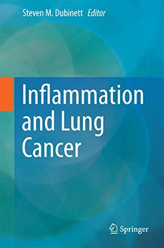 Inflammation And Lung Cancer por Steven M. Dubinett