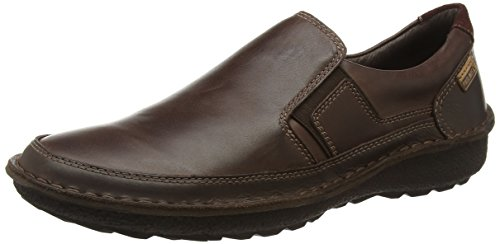 Pikolinos Chile 01g_i17, Mocassins (Loafers) Homme Marron (Olmo)