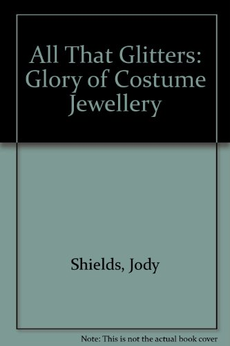 All That Glitters: Glory of Costume Jewellery thumbnail