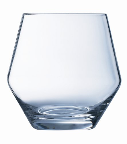 Cristal D'Arques 9203333 Ose - Copas bajas (42 cl, 6 unidades)