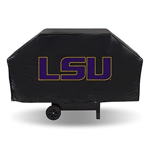 NCAA LSU Tigers Economy Grill Cover