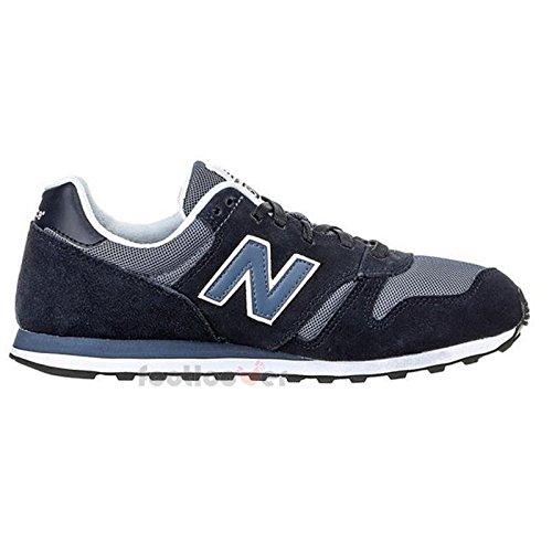 New Balance Wl373V1, Men Low-Top Sneakers, Blue (Light Blue/Dark Blue), 10 UK...