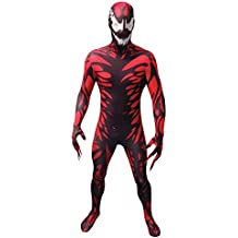 Carnage Adulto Disfraz Morphsuits