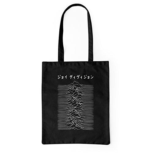 White Canvas Tote Bag (Stoffbeutel