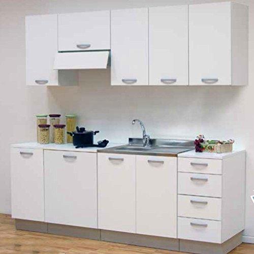 cucine componibili » cucine componibili usate milano - ispirazioni ... - Cucina Usato Milano