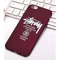 coque stussy iphone 6