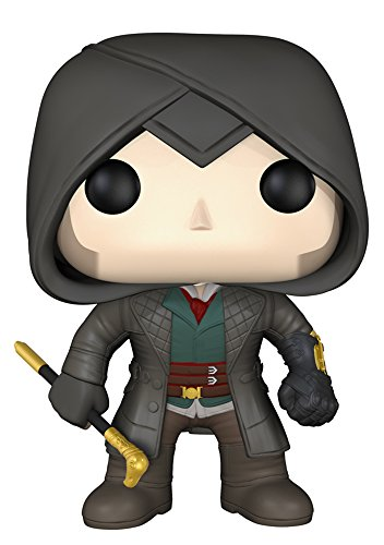 POP! Vinilo - Games: Assassin's Creed: Jacob Frye