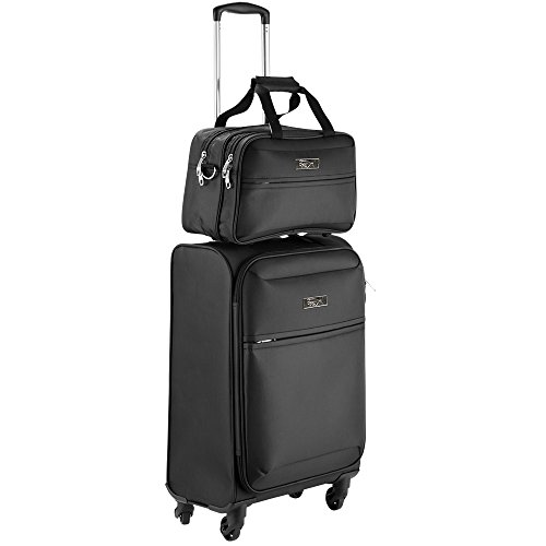 cabin-max-copenhagen-hand-luggage-set-perfect-for-ryanair-4-wheel-multi-directional-trolley-suitcase