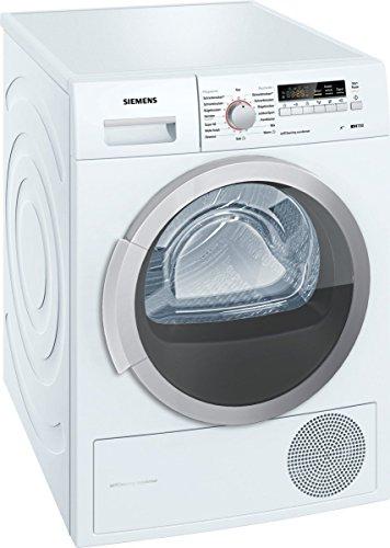 Wärmepumpentrockner Siemens iQ700 WT46W2FCB