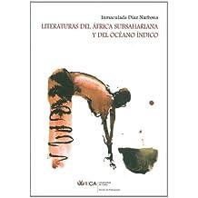 Literaturas del África subsahariana y del Océano Índico