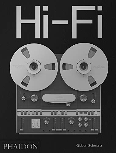 Hi-Fi: The History of High-End Audio Design (Themes and Movements) (Film-lautsprecher)