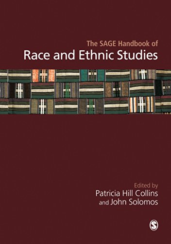 The SAGE Handbook of Race and Ethnic Studies por Patricia Hill Collins