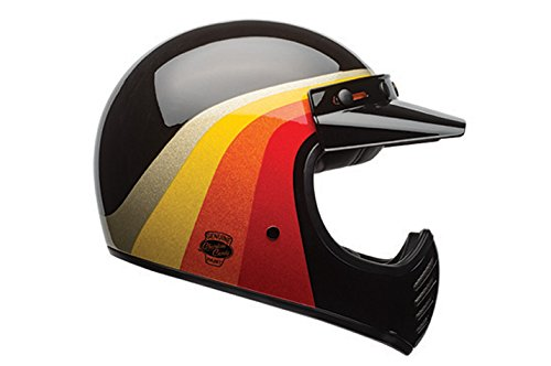 BELL - 7081524/54 : Casco offroad MOTO-3 CHEMICAL CANDY