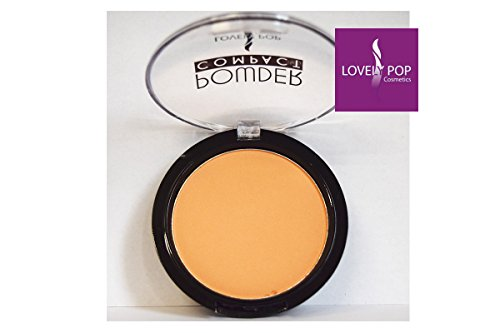Poudre compact Peau Métisse - N°5 Naturel beige - Lovely pop