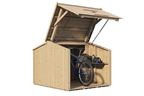 Lasita Maja Bikebox