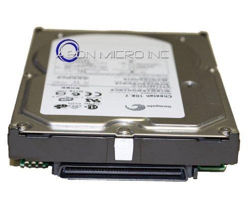 73 Gb Festplatte (Seagate ST373455LC Cheetah 15K.573GB 15.000interne Festplatte)