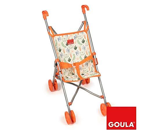 Goula- Sillita Paseo Jungla, (52043)