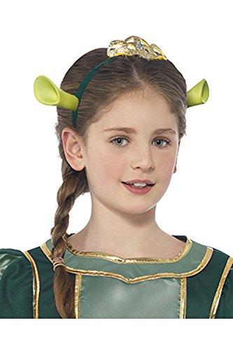 Imagen de disfraz princesa fiona talla l alternativa