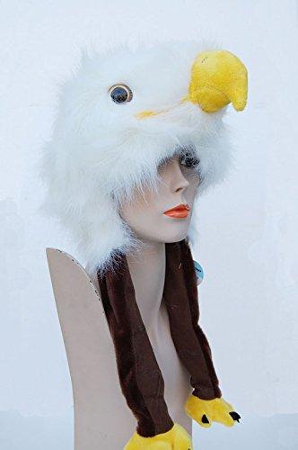 Beste Auswahl Spaßhut Adler