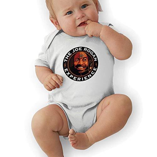 Bodys & Einteiler,Babybekleidung, Baby one-Piece Suit,Baby Jumper,Pajamas, Baby Girl Bodysuit, The Joe Rogan Experience Baby Boys' Cotton Bodysuit Baby Clothes - Rogan Herren Jeans