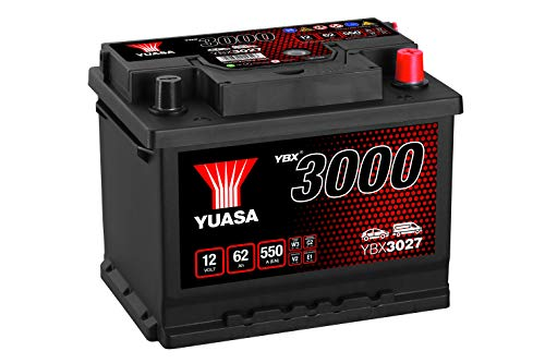 Yuasa YBX3027 Batteria Avviamento
