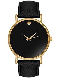 Damenuhren schwarz gold  Suchergebnis auf Amazon.de für: damenuhren günstig: Uhren
