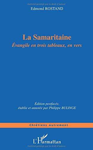 La Samaritaine Evangile En Trois Tableaux En Vers [Pdf/ePub] eBook