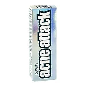 ACNE attack Creme 40 g