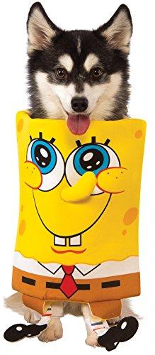 Rubie's Spongebob Schwammkopf Pet Kostüm