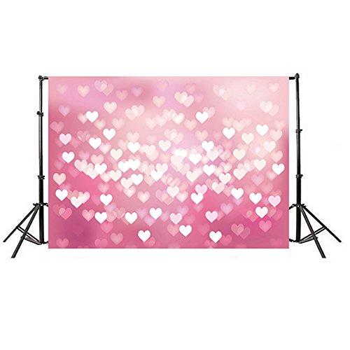 FORH Hintergrund Kulissen, Foto-Hintergrund, Vinylholz Wand Boden 3x5FT Laterne Hintergrund Fotografie Studio für Portrait, Produkt Fotografie und Videoaufnahme (150 * 90cm, EE)