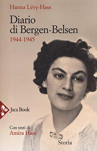 Diario di Bergen-Belsen 1944-1945