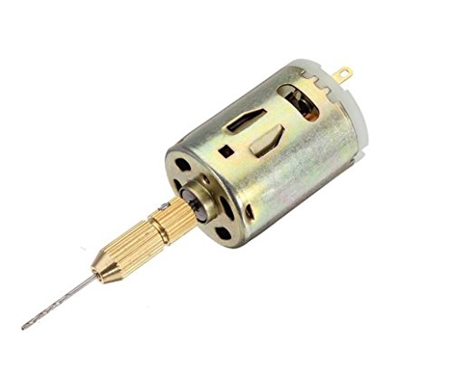 Hycy 12 V 500 Ma Mini Motor Micro DIY Elektrische Handbohrmaschine PCB Press Drill Für Bohren PCB Board