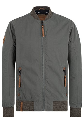 Naketano Male Jacket Der Bumser Dirty Baller, L