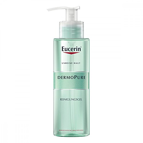 Eucerin DermoPure Reinigungsgel, 200 ml Gel