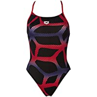 Arena Women's W Spider Booster L Swimsuit