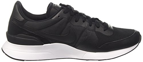 fc62e972b805a ... Nike Internationalist Lt17, Baskets Basses Pour Homme Noir (noir   Blanc -noir)
