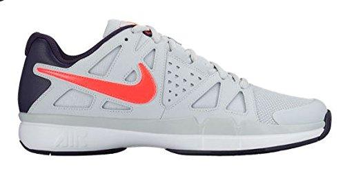 Nike  599359-002, Herren Tennisschuhe silber 48.5 EU