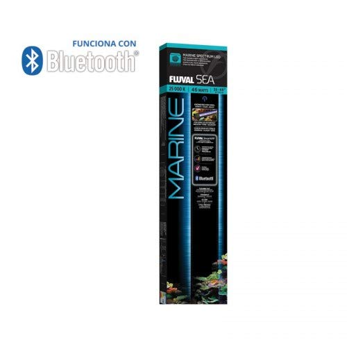 Fluval Sea 14516 Marine 3.0 LED 46W 91-122cm