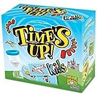Asmodee - Time's Up Kids (Repos TUK1-SP01 /TUK01ES)