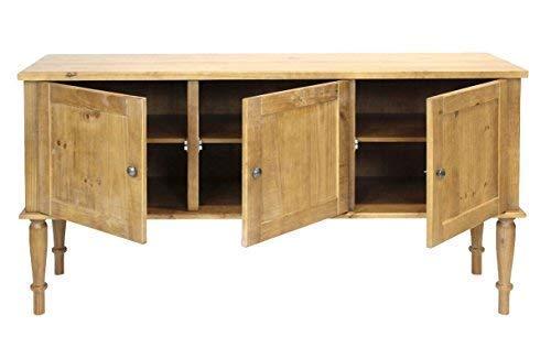 Credenza Rustica In Legno : ▷ credenza in legno di pino acquista on line al miglior prezzo