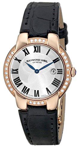 raymond-weil-jasmine-rose-gold-plated-steel-diamond-womens-watch-date-5229-pcs-01659