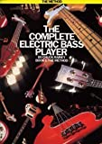 Amsco The Complete Electric Bass - Player - Volume 1
