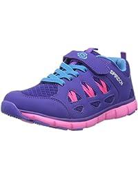 EB kids Mädchen Spiridon Fit Vs Sneakers