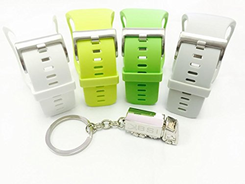 bsi-set-4-1-citrus-yellow-1-light-grey-1-lime-green-1-white-replacement-bands-for-samsung-gear-s-sma